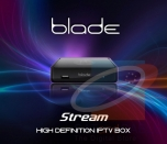 BLADE (Stream) HD IPTV BOX
