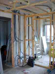 Domestic Electrical Rewires in Andorra